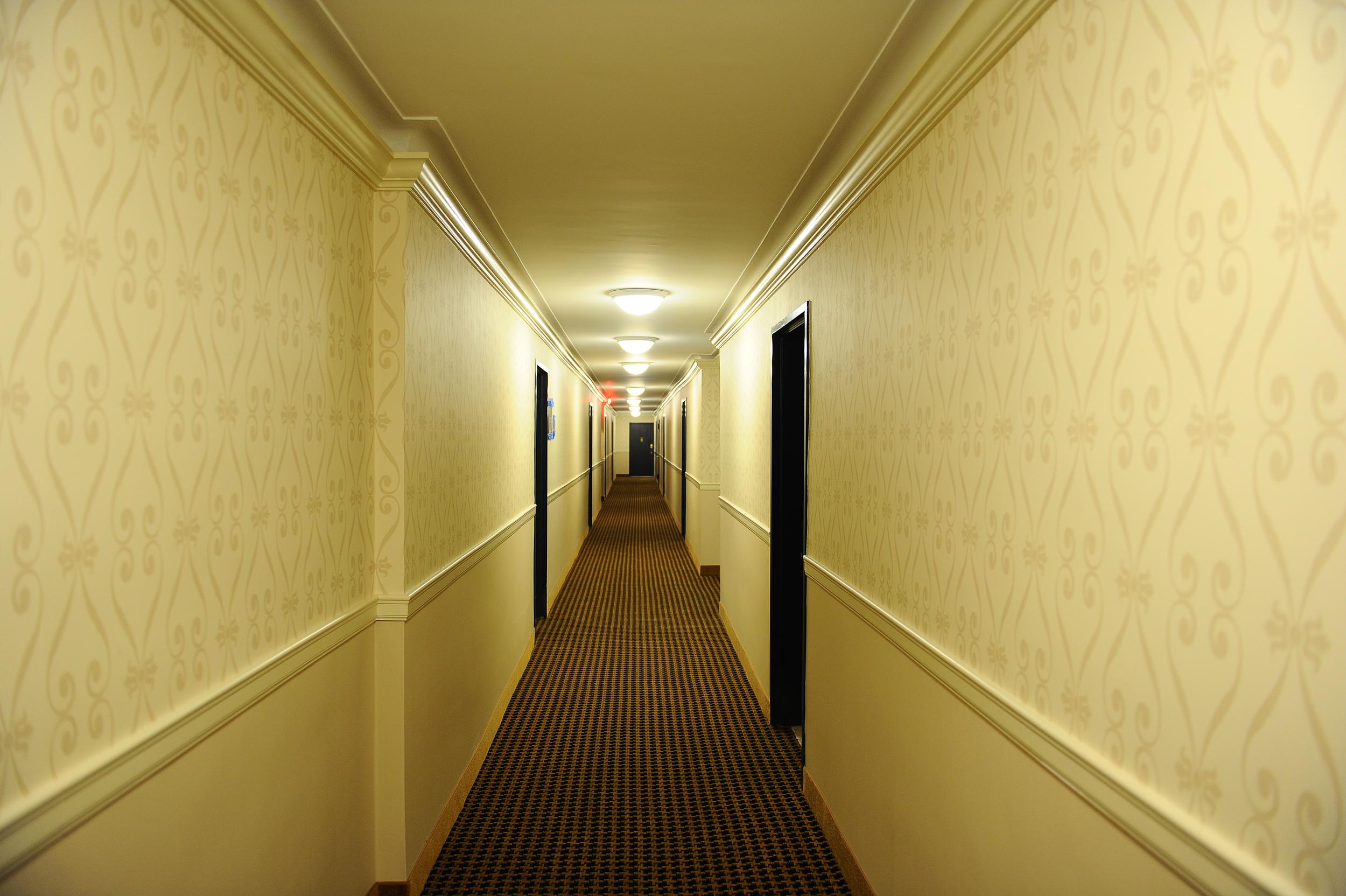 hallways monte excelsior
